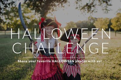 Halloween Photo Challenge Winners