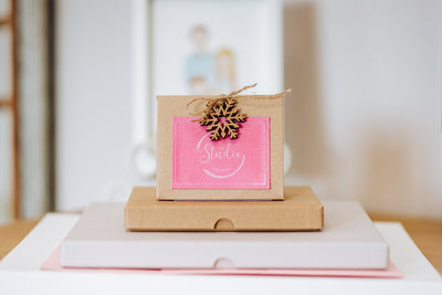 Kraft & Jute: Pretty Photography Packaging Your Clients Will Love!