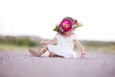 4 Tips for Toddler Photography and How to Pose Them