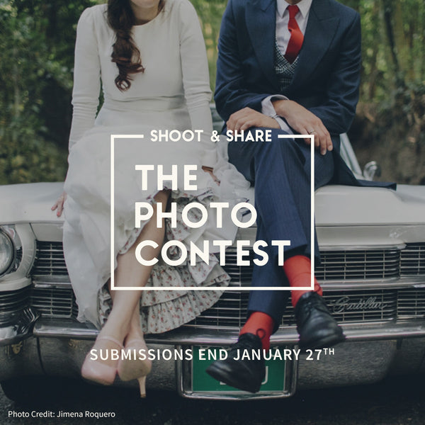 WIN $300K in Prizes Through Shoot & Share Photo Challenge
