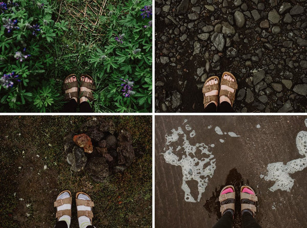 Capturing Summer: Personal Projects