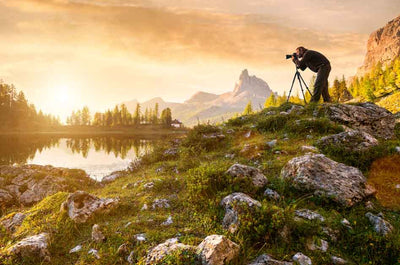 8 Simple Ways to Inspire Your Photography