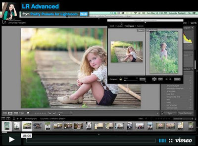 Advanced Lightroom Training