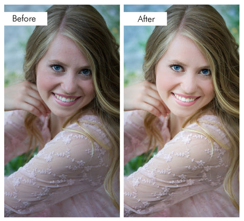 Popular Lightroom Presets for Professional Photographers