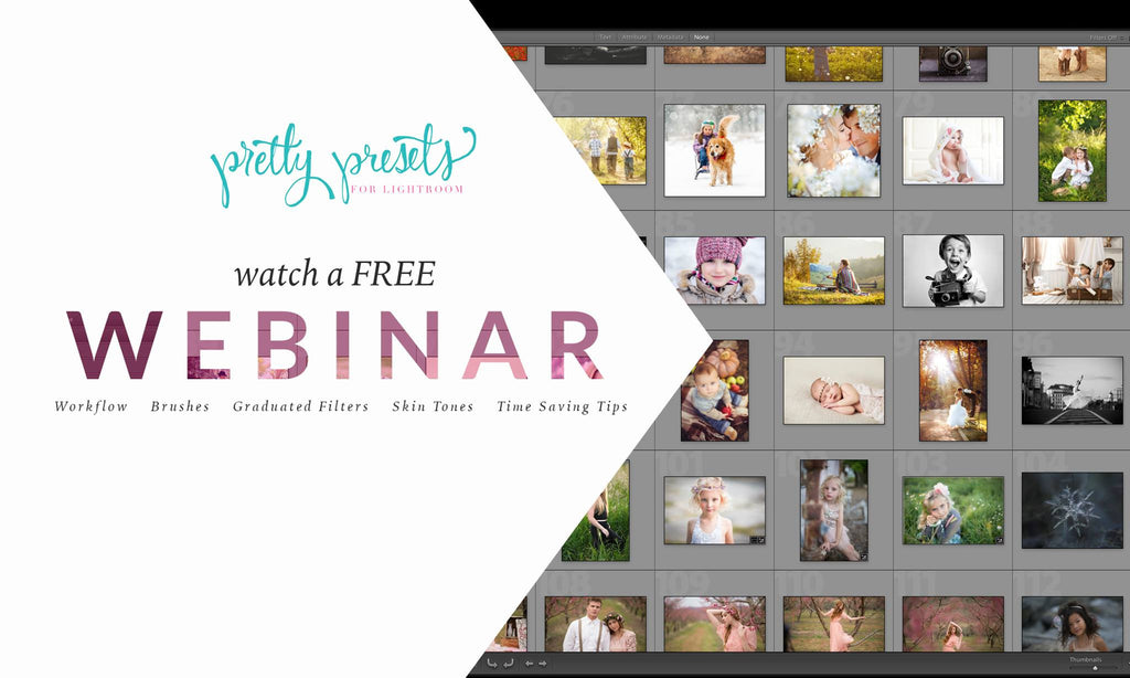 Free Lightroom Training