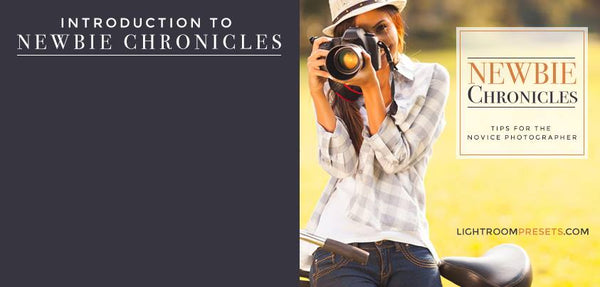 Tips for the Novice Photographer