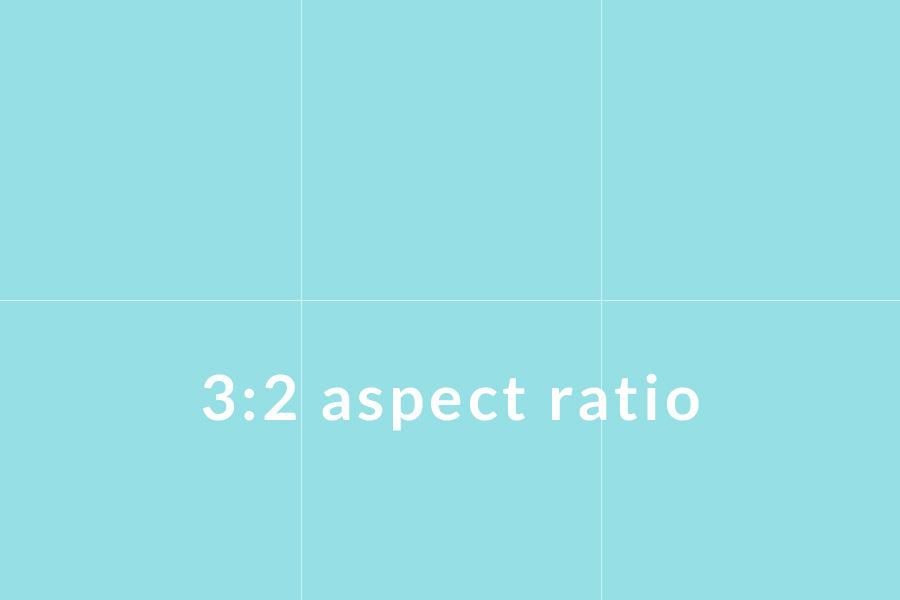 how to change aspect ratio in a photo