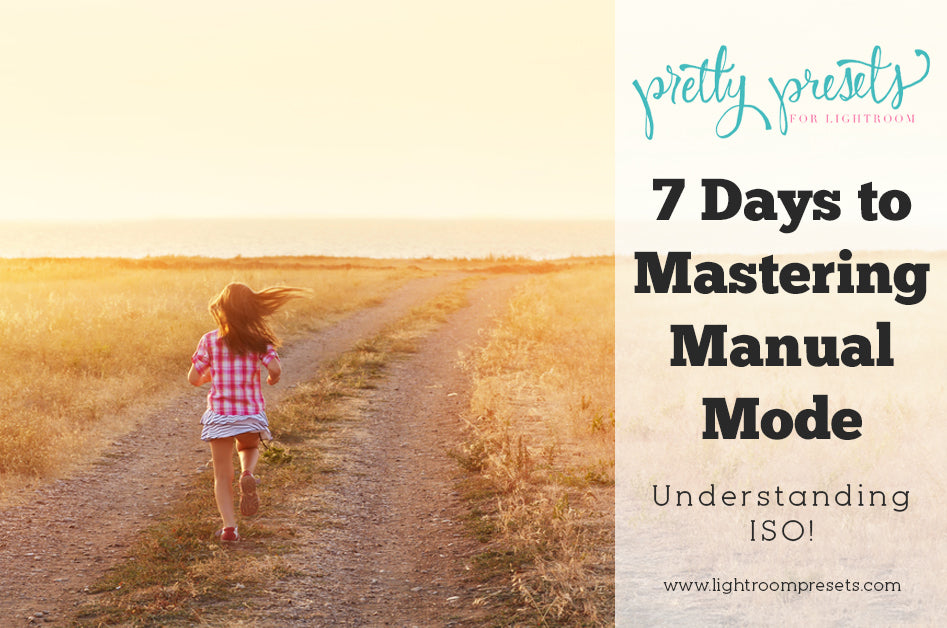 Mastering Manual Mode | Photography Tutorial for More Professional Photos