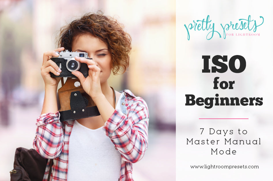 Mastering manual exposure online photography workshop to learn.