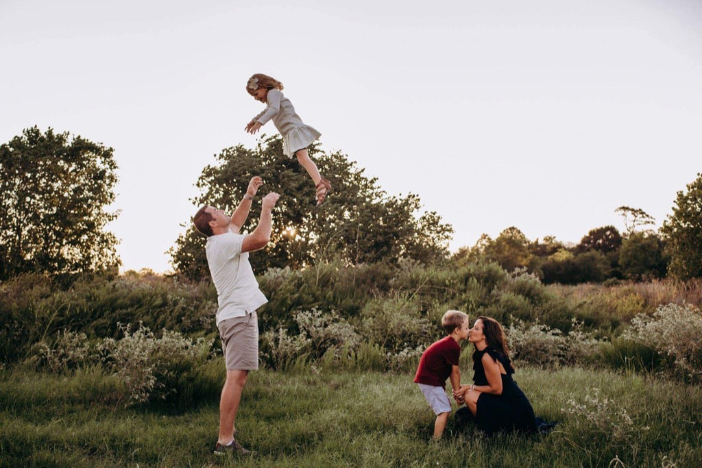 top photos of 2019 - Family photoshoot