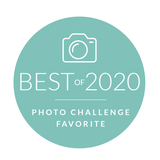 Best of 2020 Photo Challenge