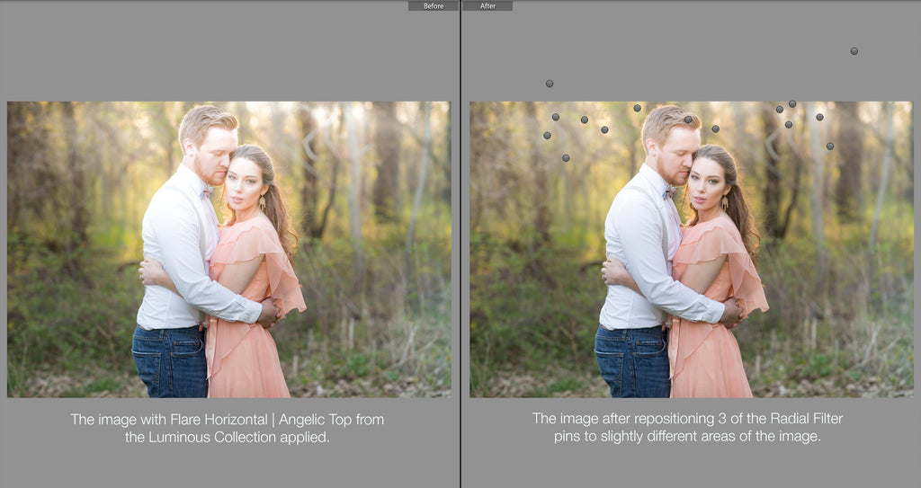 5 Ways to Customize your Pretty Presets in Lightroom