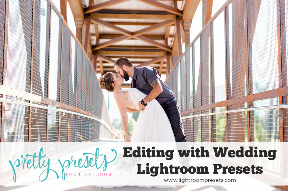 Wedding Photography Tutorials - cover
