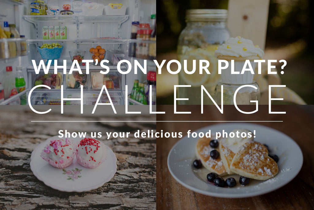 Delicious Food Photography - Photography Challenge Winners Announced