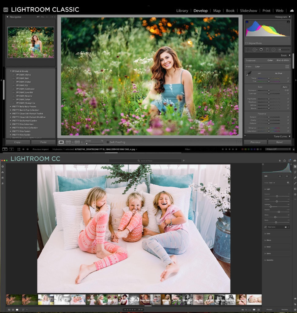 Which Lightroom Should I Use