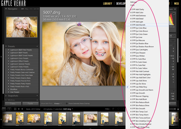 3 Reasons to Choose Lightroom Brushes Whenever Possible | Pretty Presets Lightroom Tutorial