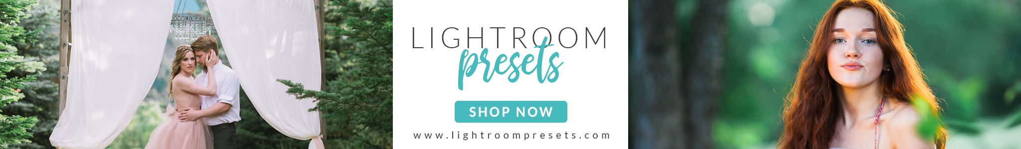 Lightroom Presets Pastel Film Collection