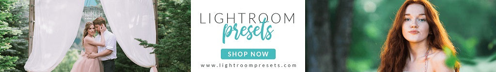 Lightroom Film Presets