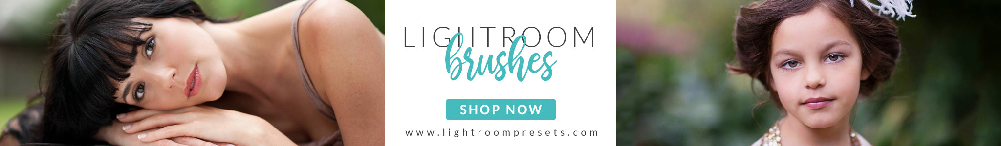 Lightroom Presets and Brushes