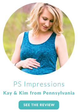 PS Impressions review of Pretty Presets for Lightroom