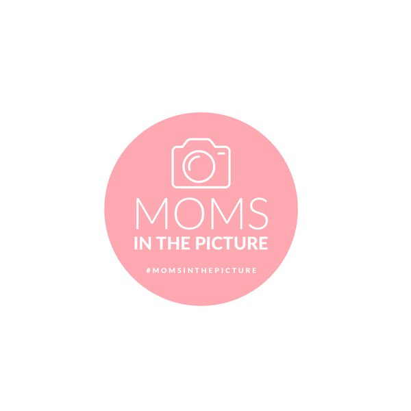 Moms In The PIcture Badge