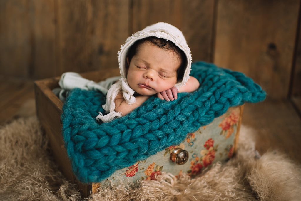 3 Best Lightroom Preset Collections For Editing Newborns