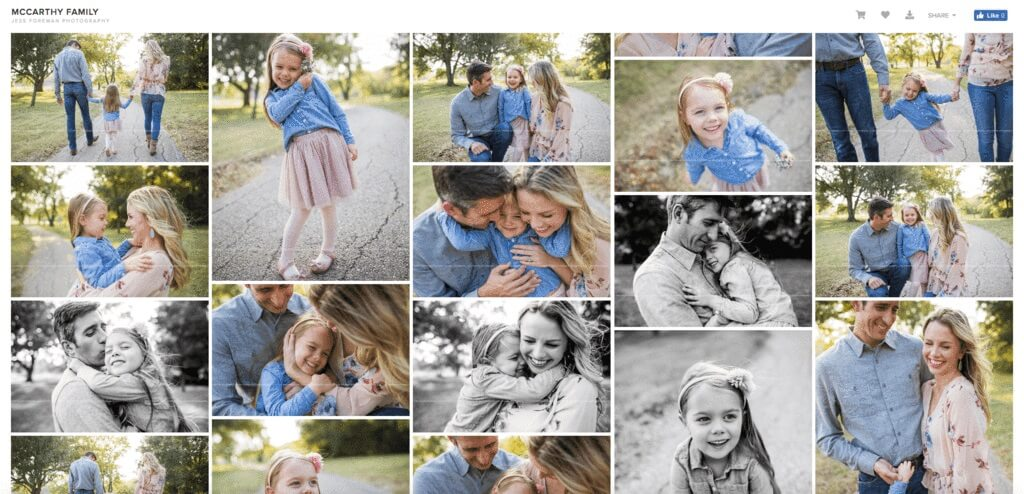 Pixieset - The Future of Photo Gallery Tools? – Pretty