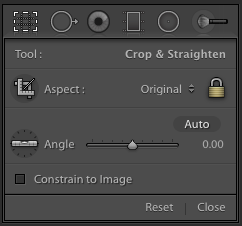 Tips for Using Lightroom's Crop Tool | Pretty Presets for Lightroom Tutorial