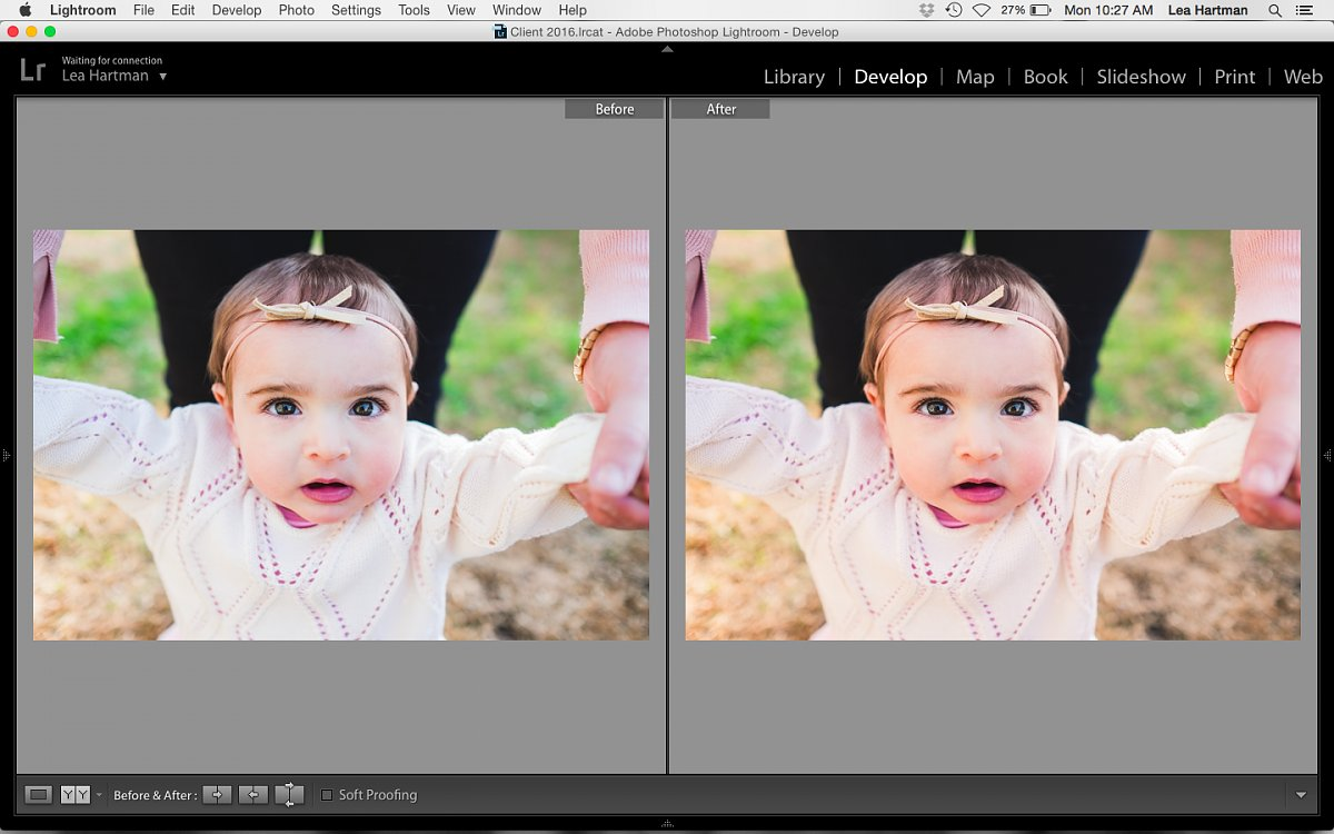 3 Things you Might not Know about Lightroom's Split Toning Panel