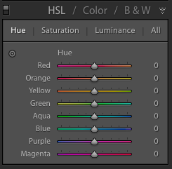 Using Lightroom's Hue Panel to Green-Up Grass | Pretty Presets Lightroom Tutorial