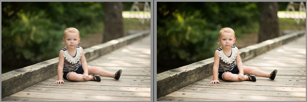 5 Ways to make your images pop in Lightroom—increase contrast