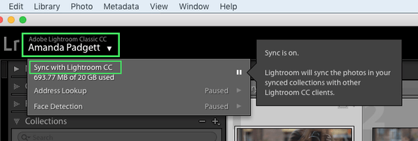 Lightroom Mobile Sync (How to Sync Photos & Edits to LR