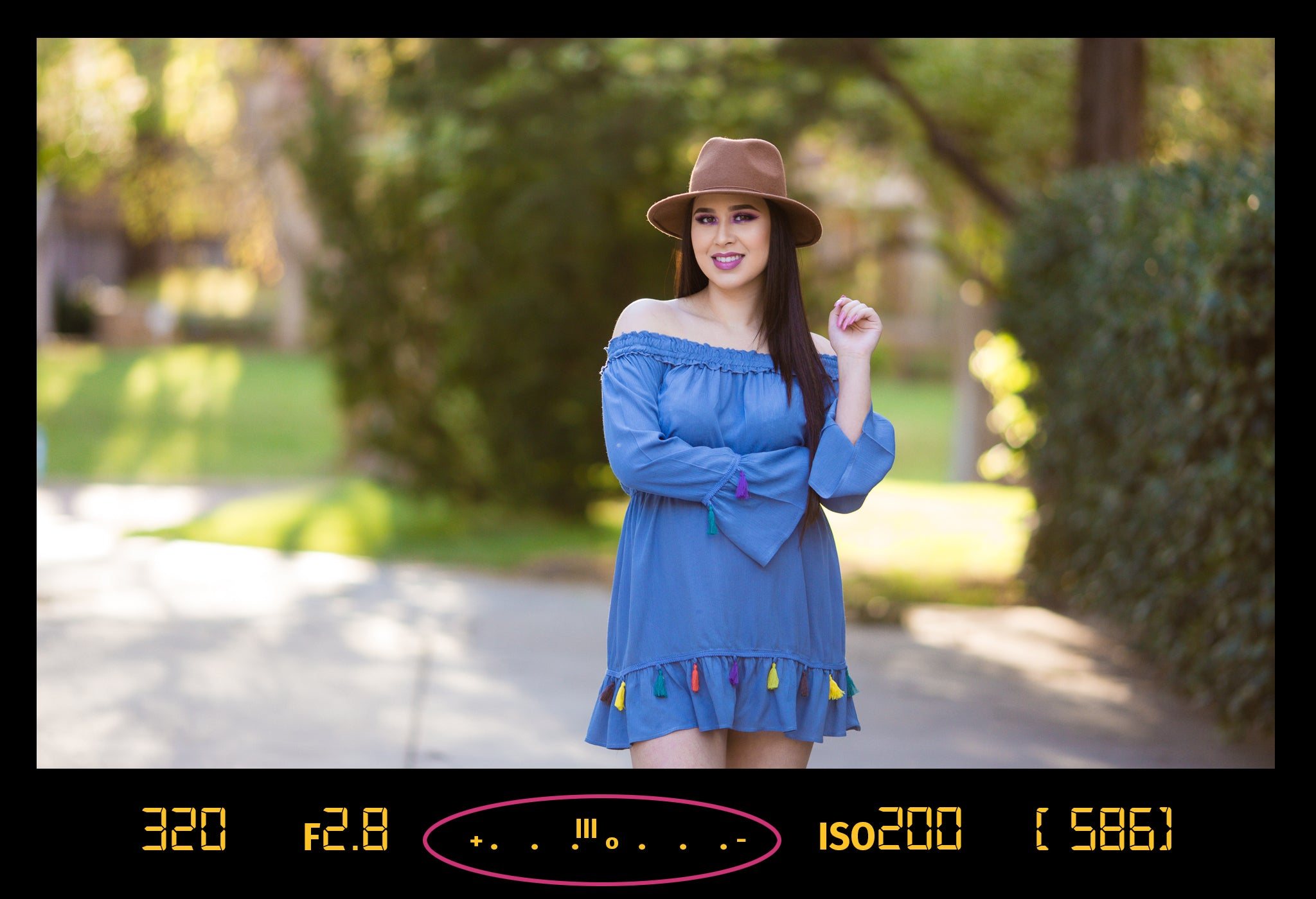 How to use your camera's light meter: mastering manual mode