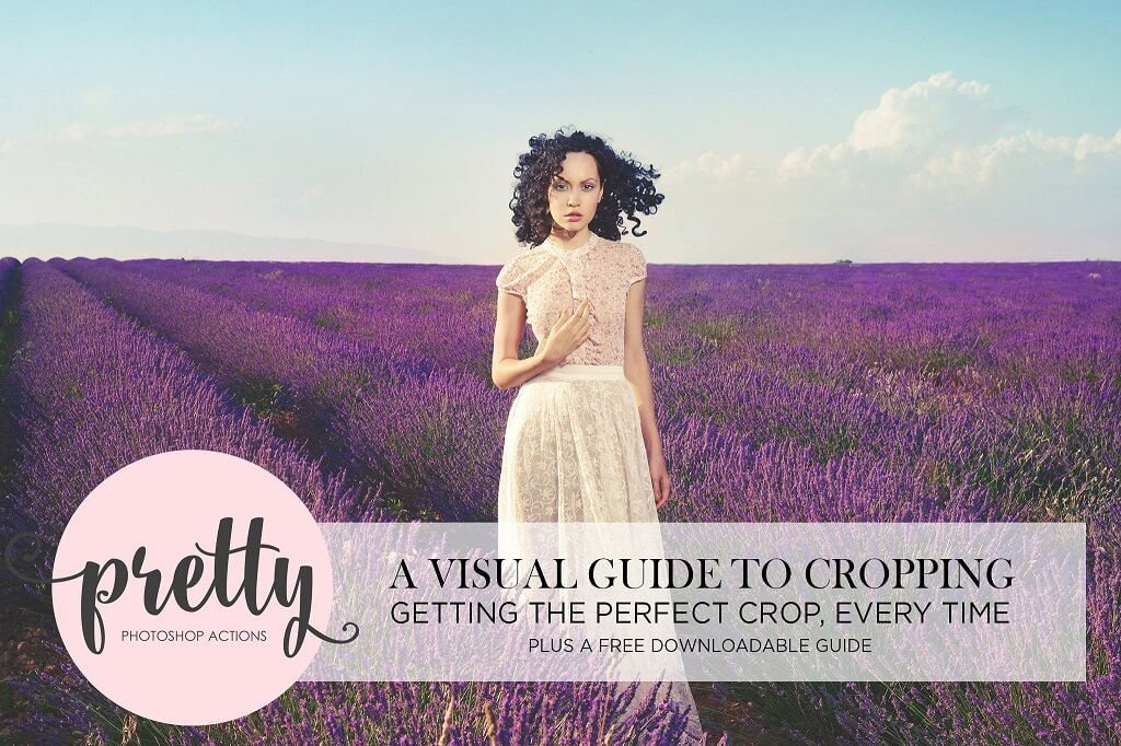 Visual Guide to Cropping Photos