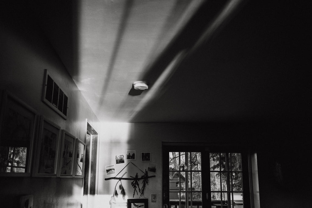How Your Home Can Inspire Your Photography: Love The Light
