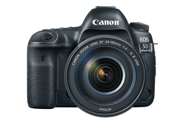 Professional Camera Buying Guide