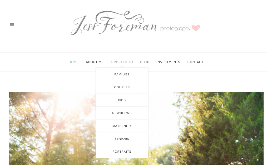 Jess Foreman Photography Texas Photographer