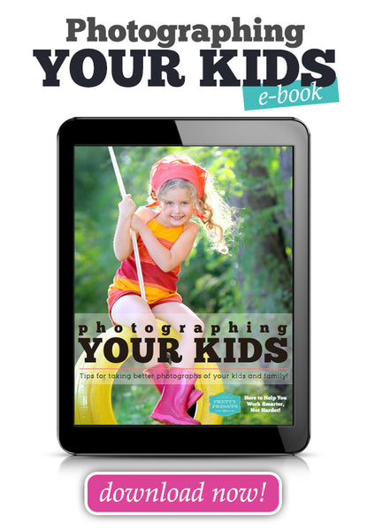 Child Photograpy Tips