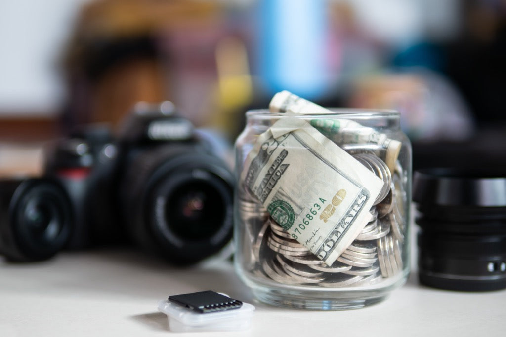 Finance for Photographers