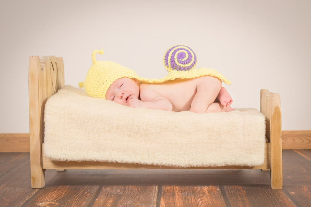 5 Tips To Make Your Newborn Session One To Remember