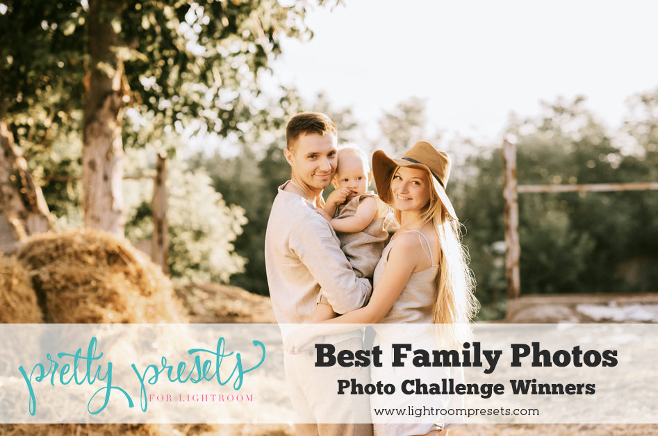 Best Family Photos
