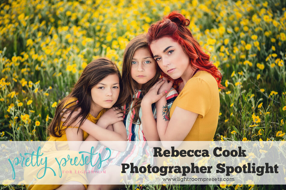 Rebecca Cook - Photographer Spotlight