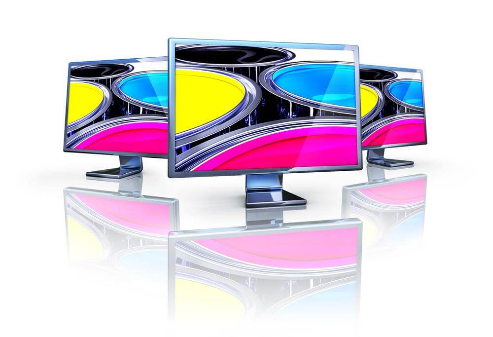 Monitor Calibration (Is Your Monitor Calibrated?) – Pretty