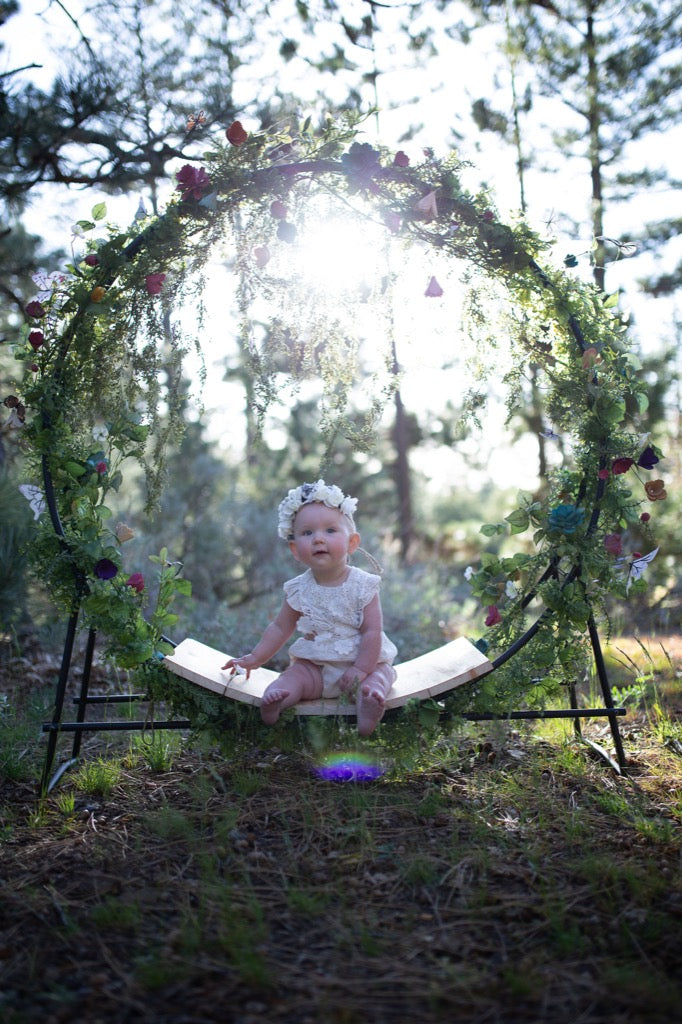 How to Do Fairy Photography