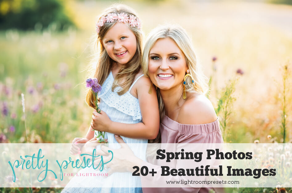 Beautiful Spring Photos
