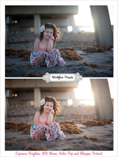 Pretty Presets Free Lightroom Video Training