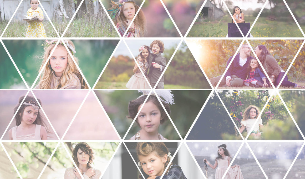Complete Collection of Pretty Presets for Lightroom - Pretty Lightroom Presets