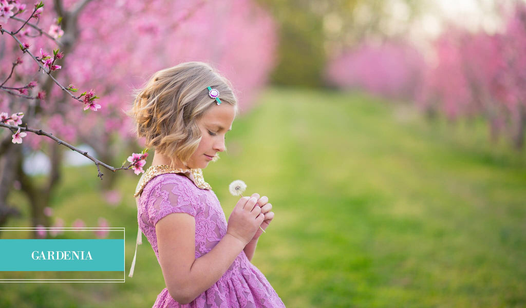 Spring Lightroom Presets