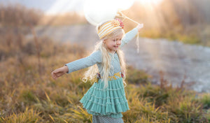 The Luminous Collection: Bokeh, Sun Flare and Haze - Pretty Lightroom Presets