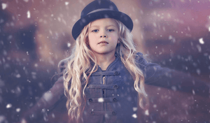 Best Snow Photoshop Actions & Brushes